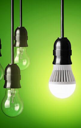 Ahorro energético Aporto
